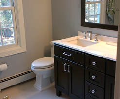Kitchen Bathroom RemodelingSunrise Carpentry Residential - Westchester bathroom remodel