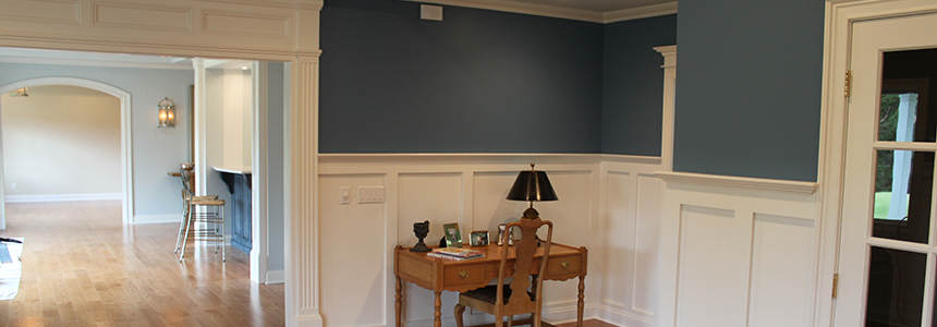 Sunrise carpentry westchester ny home improvement for Kitchen cabinets yorktown ny