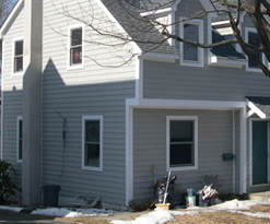 Siding - Installation- Westchester County