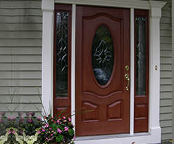 Replacement Doors  - Westchester County
