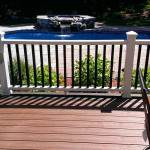 Custom Deck and Pool Decks