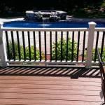 Custom Deck and Pool Decks